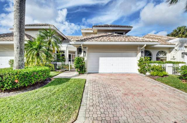 5194 Windsor Parke Drive, Boca Raton, FL 33496 (MLS #RX-10623186) :: Berkshire Hathaway HomeServices EWM Realty