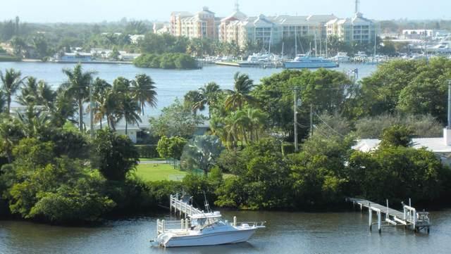 3589 S Ocean Boulevard #810, South Palm Beach, FL 33480 (#RX-10623255) :: Ryan Jennings Group