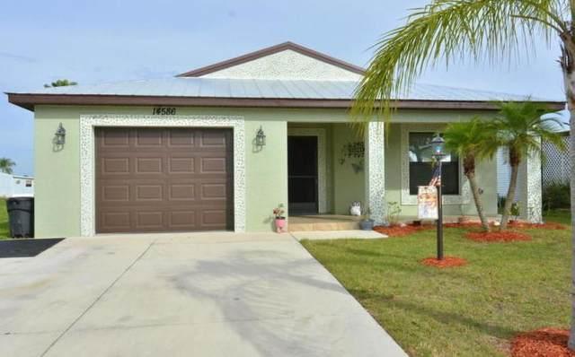 14586 Dalia, Fort Pierce, FL 34951 (MLS #RX-10623275) :: Berkshire Hathaway HomeServices EWM Realty