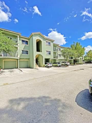 360 Crestwood Circle #202, Royal Palm Beach, FL 33411 (#RX-10623299) :: Ryan Jennings Group