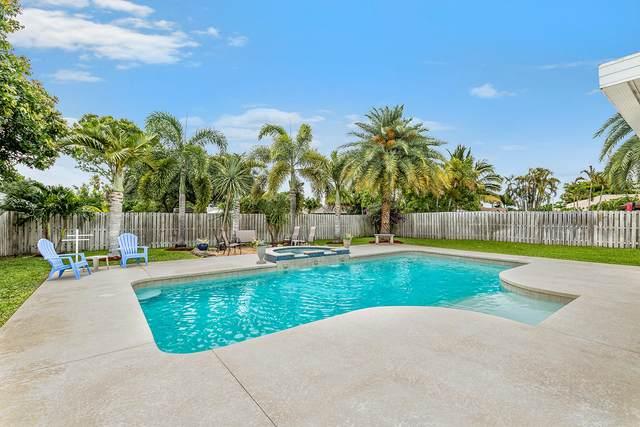 102 Heron Parkway, Royal Palm Beach, FL 33411 (MLS #RX-10623330) :: United Realty Group