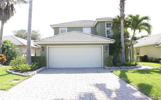 3655 NW Deer Oak Drive, Jensen Beach, FL 34957 (#RX-10623390) :: Ryan Jennings Group