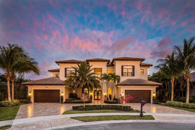 17518 Grand Este Way, Boca Raton, FL 33496 (#RX-10623482) :: Ryan Jennings Group