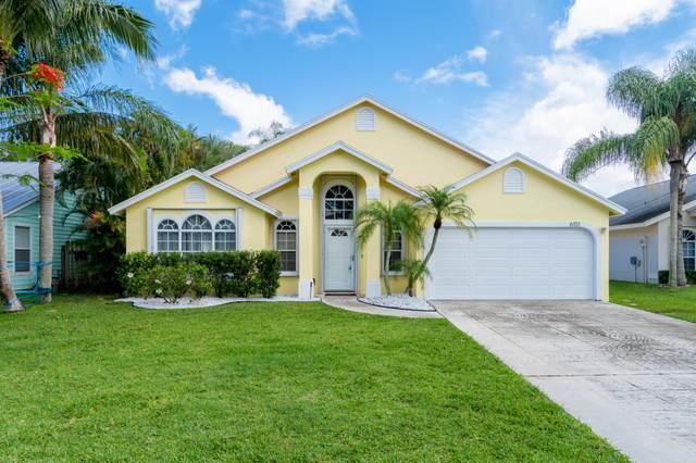 6151 Mullin Street, Jupiter, FL 33458 (#RX-10623550) :: Ryan Jennings Group
