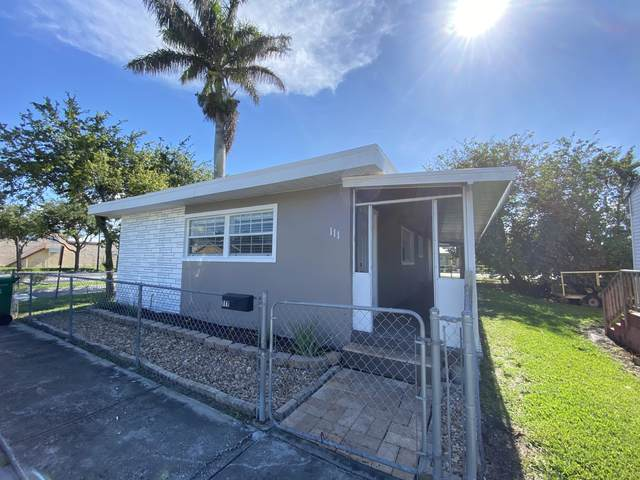 111 Annona Avenue, Pahokee, FL 33476 (#RX-10623558) :: Ryan Jennings Group
