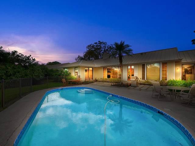 5200 SE Burning Tree Circle, Stuart, FL 34997 (MLS #RX-10623589) :: Berkshire Hathaway HomeServices EWM Realty