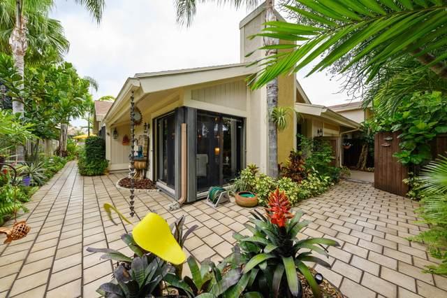 21835 Atrium Boulevard, Boca Raton, FL 33433 (#RX-10623592) :: Ryan Jennings Group