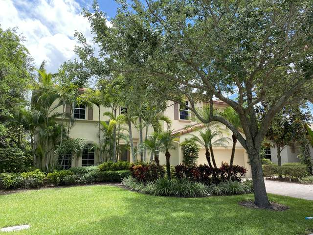 1214 Merlot Drive, Palm Beach Gardens, FL 33410 (MLS #RX-10623612) :: RE/MAX