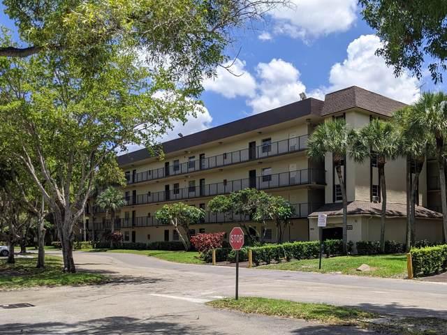 3321 NW 47th Terrace #329, Lauderdale Lakes, FL 33319 (#RX-10623613) :: Ryan Jennings Group