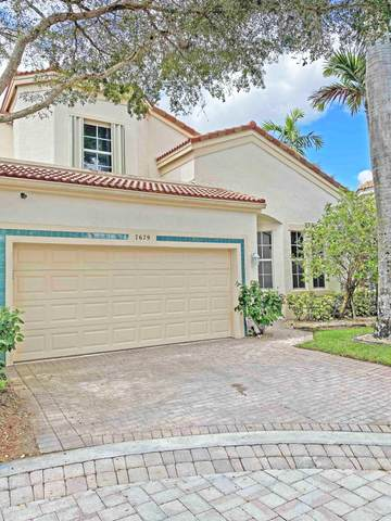 7679 Dahlia Court, West Palm Beach, FL 33412 (#RX-10623645) :: Ryan Jennings Group