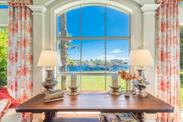 2444 Cardinal Lane, Palm Beach Gardens, FL 33410 (MLS #RX-10623669) :: Laurie Finkelstein Reader Team
