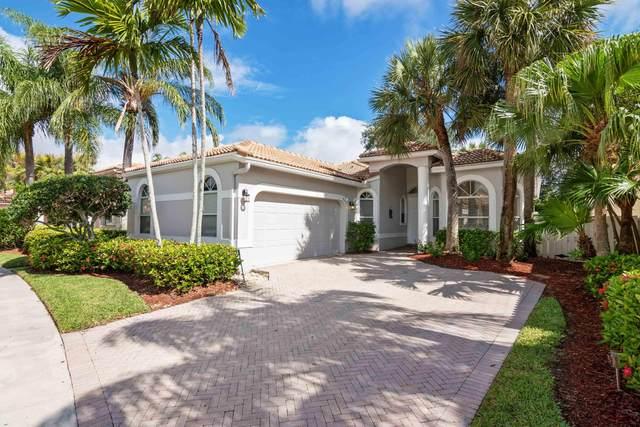 5047 Ventura Drive, Delray Beach, FL 33484 (#RX-10623730) :: Ryan Jennings Group