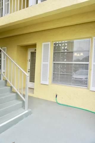 1120 Boxwood Drive #101, Delray Beach, FL 33445 (#RX-10623731) :: Ryan Jennings Group
