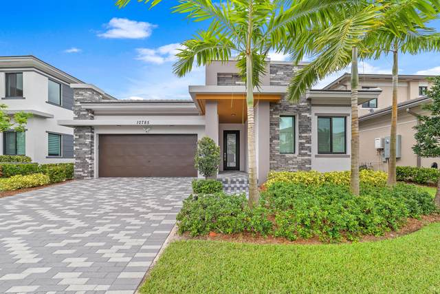 10785 Pacifica Way, Parkland, FL 33076 (#RX-10623802) :: Ryan Jennings Group