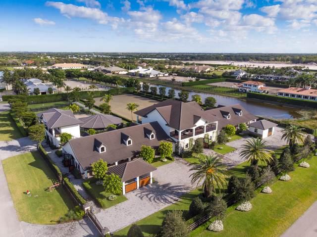 3888 Gem Twist Court, Wellington, FL 33414 (#RX-10623830) :: Signature International Real Estate