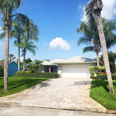 1985 14th Avenue SW, Vero Beach, FL 32962 (#RX-10623843) :: Ryan Jennings Group