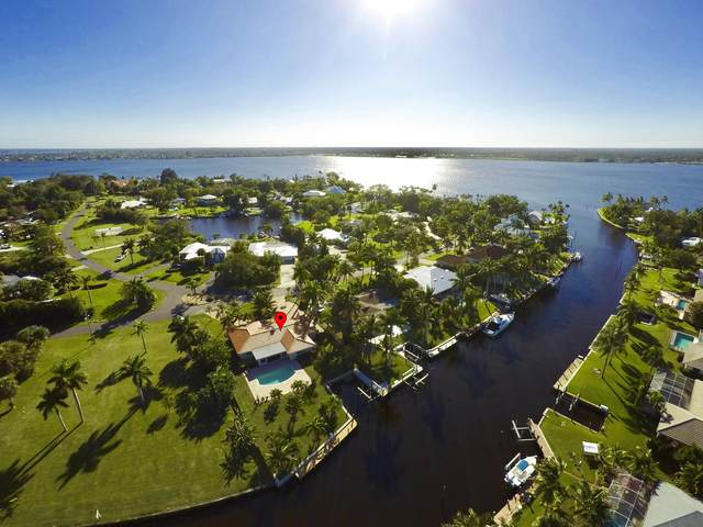 1695 NW Harbor Place Place, Stuart, FL 34994 (#RX-10623863) :: Realty One Group ENGAGE
