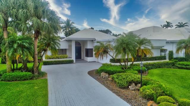 7246 Gateside Drive, Boca Raton, FL 33496 (#RX-10623885) :: Ryan Jennings Group