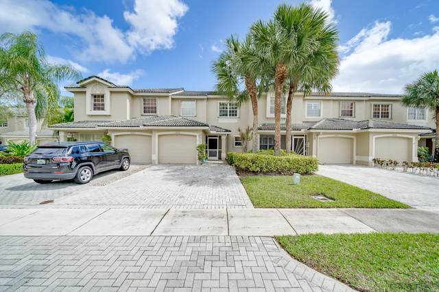 18170 Boca Way Drive, Boca Raton, FL 33498 (#RX-10623922) :: Ryan Jennings Group