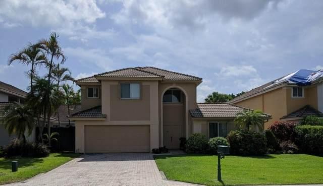 4398 NW 29th Way, Boca Raton, FL 33434 (#RX-10623939) :: Ryan Jennings Group