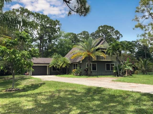 12969 51st Court N, Royal Palm Beach, FL 33411 (MLS #RX-10623956) :: The Jack Coden Group