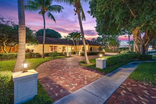 12071 Captains Landing(S), North Palm Beach, FL 33408 (#RX-10623970) :: Ryan Jennings Group