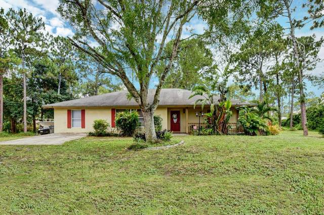 14732 66th Street N, Loxahatchee, FL 33470 (#RX-10623978) :: Ryan Jennings Group