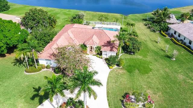 11559 Buckhaven Lane, Palm Beach Gardens, FL 33412 (#RX-10624052) :: Ryan Jennings Group