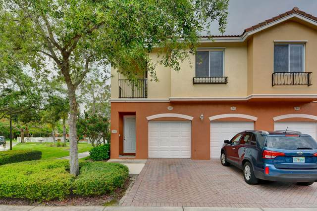 59 SE Palermo Court #202, Stuart, FL 34994 (#RX-10624064) :: Ryan Jennings Group