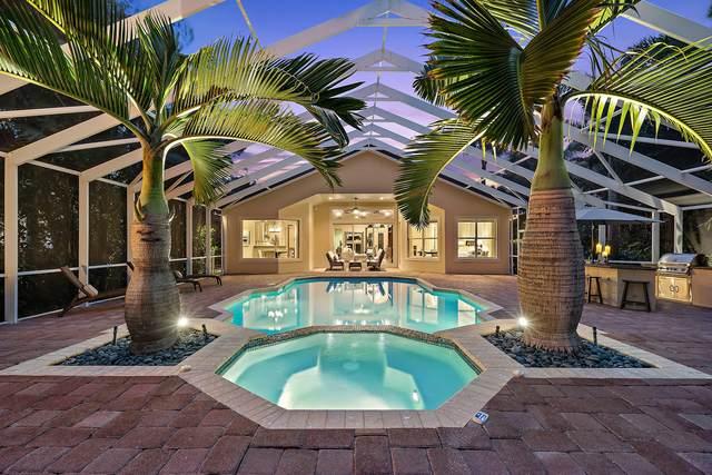 150 Rosalia Court, Jupiter, FL 33478 (#RX-10624069) :: Ryan Jennings Group