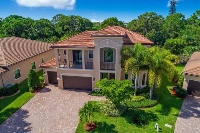 1098 NE Post Oak Way, Jensen Beach, FL 34957 (#RX-10624072) :: Realty One Group ENGAGE