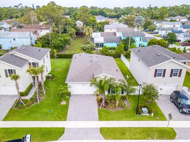 6089 Wildfire Way, West Palm Beach, FL 33415 (MLS #RX-10624092) :: Berkshire Hathaway HomeServices EWM Realty