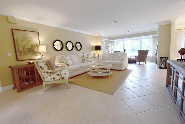 3809 Quail Ridge Drive N Mallard, Boynton Beach, FL 33436 (#RX-10624131) :: Ryan Jennings Group