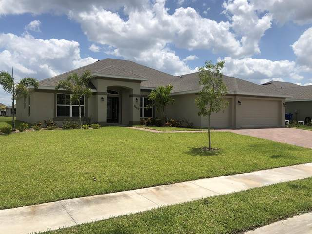 1290 Scarlet Oak Circle, Vero Beach, FL 32966 (#RX-10624150) :: Ryan Jennings Group