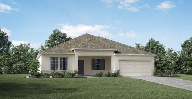 878 SW Haas Avenue, Port Saint Lucie, FL 34953 (#RX-10624162) :: Ryan Jennings Group