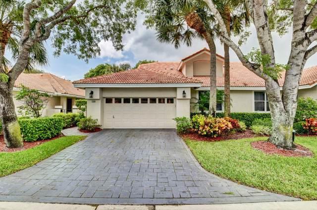 2285 NW 53rd Street, Boca Raton, FL 33496 (#RX-10624163) :: Ryan Jennings Group