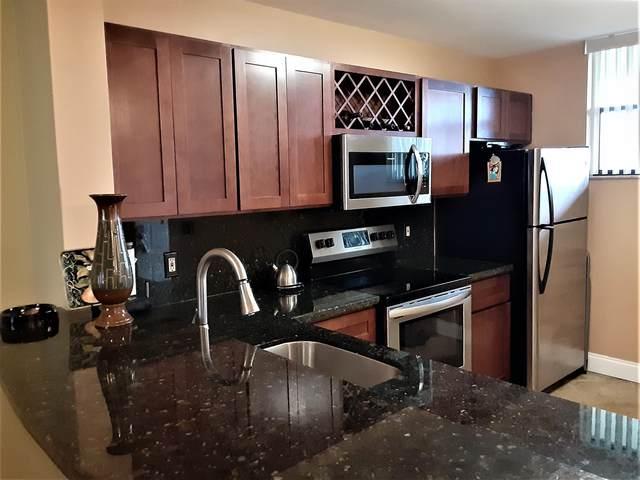 113 Lake Emerald Drive #409, Oakland Park, FL 33309 (#RX-10624174) :: Ryan Jennings Group