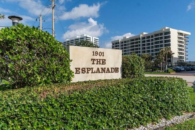 1901 S Ocean Boulevard #2010, Boca Raton, FL 33432 (#RX-10624190) :: Posh Properties