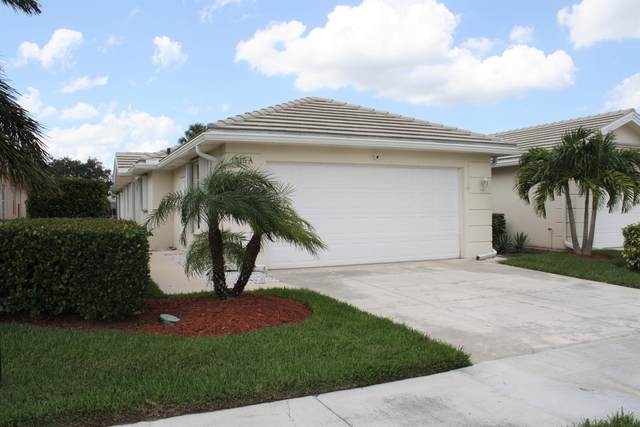 1515 NW Amherst Drive A, Port Saint Lucie, FL 34986 (#RX-10624199) :: Ryan Jennings Group