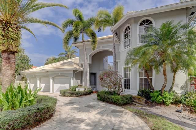 3099 NW 61st Street, Boca Raton, FL 33496 (#RX-10624200) :: Ryan Jennings Group