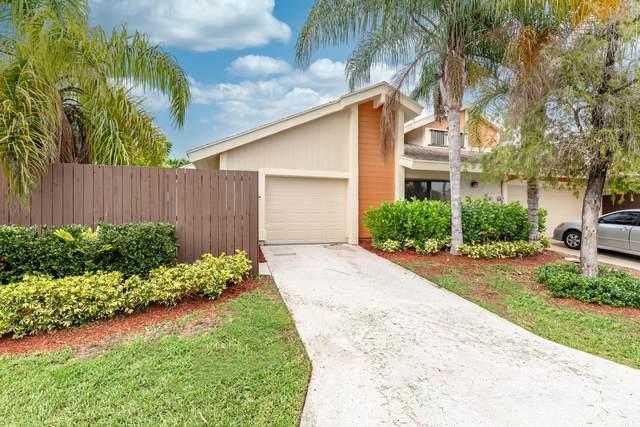7623 Sierra Terrace W, Boca Raton, FL 33433 (#RX-10624202) :: Ryan Jennings Group