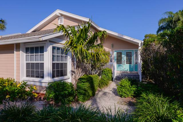 4051 NE Breakwater Drive, Jensen Beach, FL 34957 (#RX-10624234) :: Ryan Jennings Group
