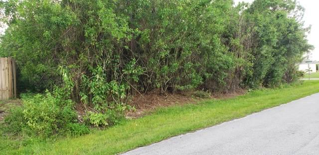 4201 SW Mcclellen Street, Port Saint Lucie, FL 34953 (#RX-10624251) :: Ryan Jennings Group