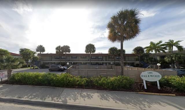 1401 NW 15th Avenue #0020, Boca Raton, FL 33486 (#RX-10624286) :: Ryan Jennings Group