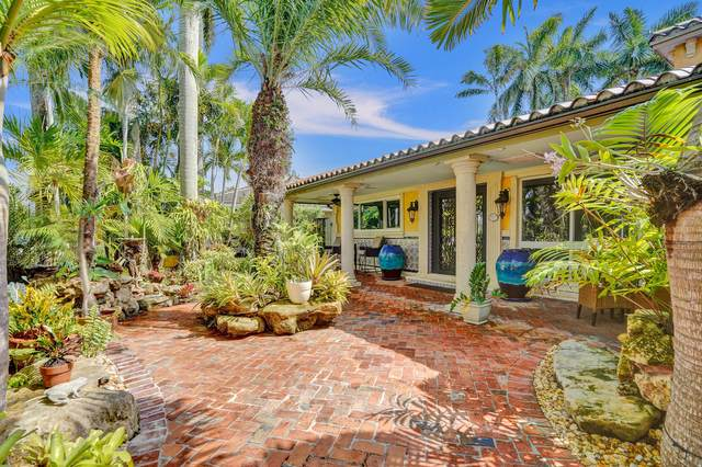 2933 NW 12th Avenue, Wilton Manors, FL 33311 (MLS #RX-10624314) :: RE/MAX
