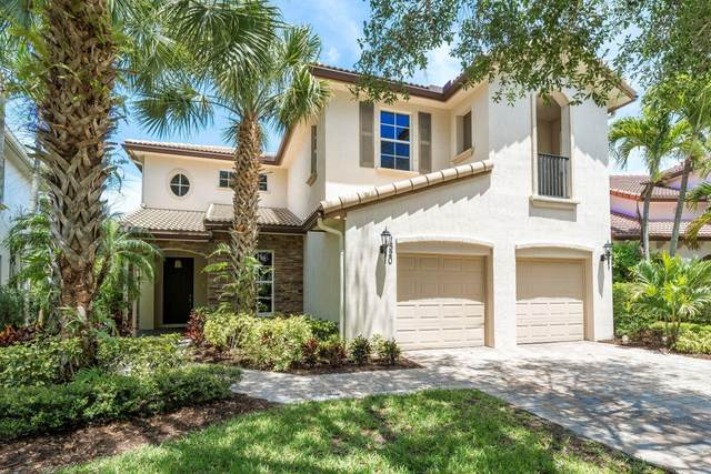1520 Carafe Court, Palm Beach Gardens, FL 33410 (MLS #RX-10624318) :: RE/MAX