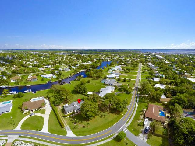 774 NW Spruce Ridge Drive, Stuart, FL 34994 (#RX-10624345) :: Realty One Group ENGAGE
