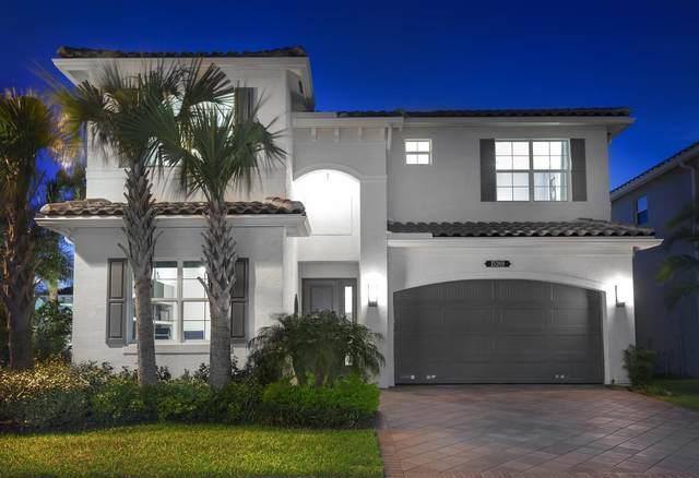 15269 Cherry Creek Lane, Delray Beach, FL 33446 (#RX-10624346) :: Ryan Jennings Group