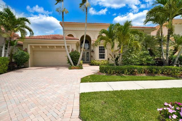 7130 Tradition Cove Lane E, West Palm Beach, FL 33412 (MLS #RX-10624386) :: The Jack Coden Group