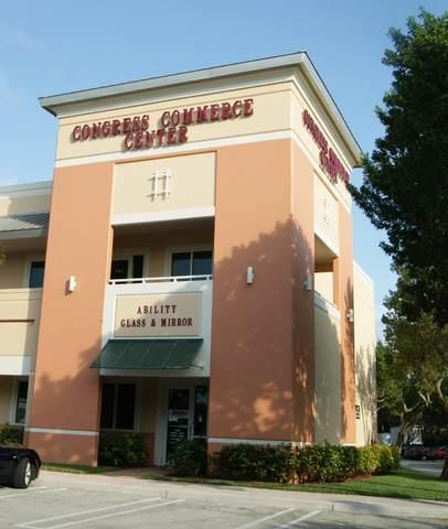 601 N Congress Avenue #116, Palm Beach, FL 33480 (MLS #RX-10624430) :: Berkshire Hathaway HomeServices EWM Realty
